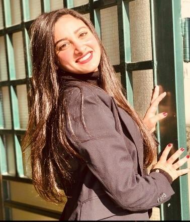 Sarah Nassar